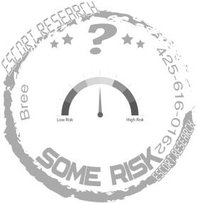 escort risk assessment